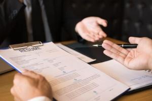 reviewing employment disagreement attorney