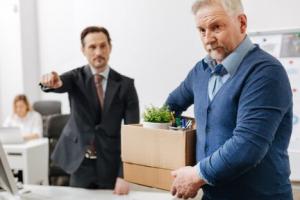 employment law age discrimination
